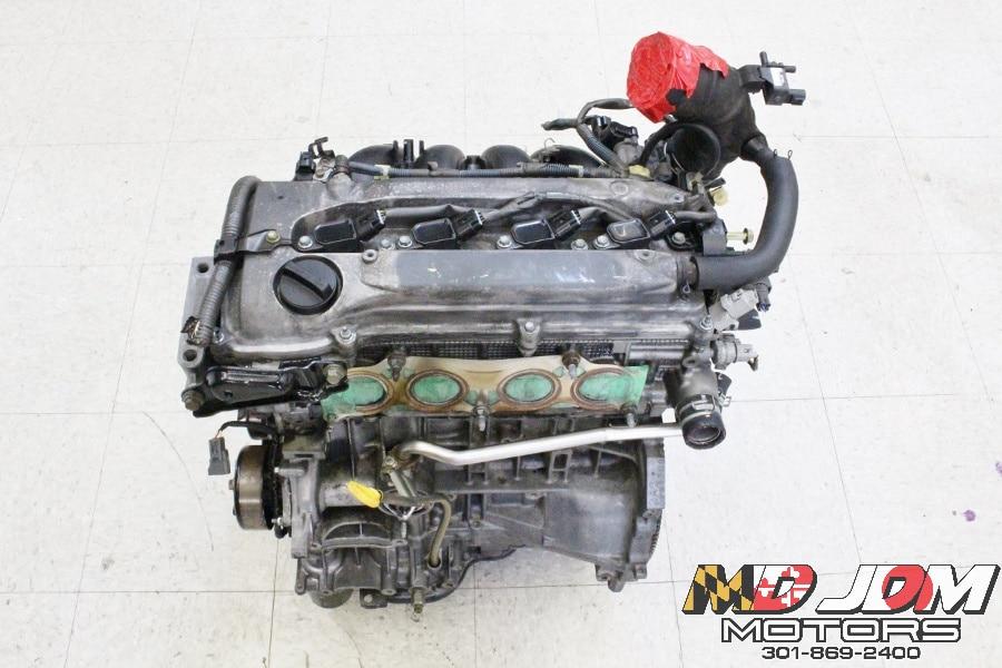 JDM TOYOTA 2AZ-FE VVTI 2 4L 4 CYL  ENGINES – MD JDM MOTORS