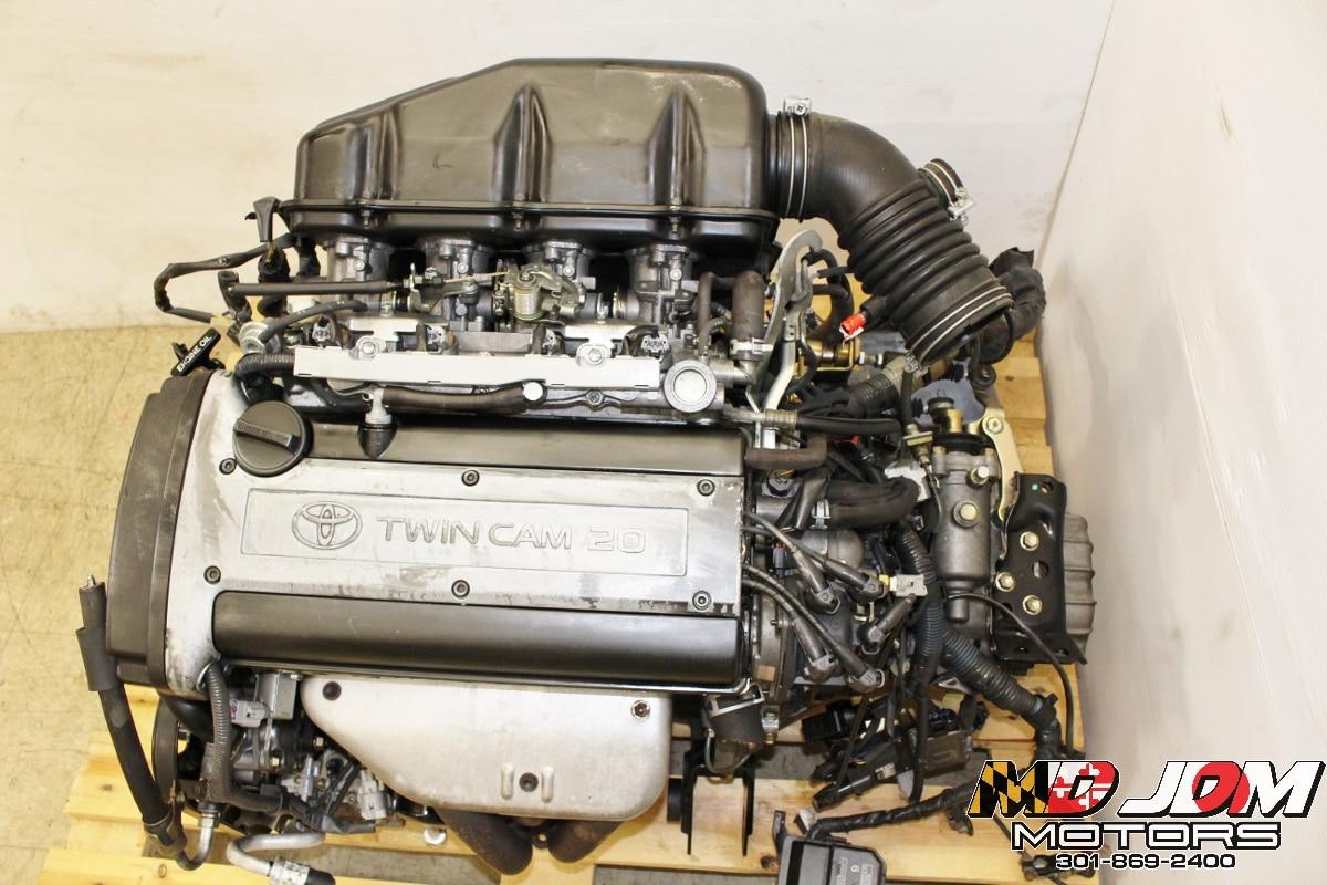... Engine 5 Speed Manual Transmission Levin Corolla 4A-GE. Fullscreen