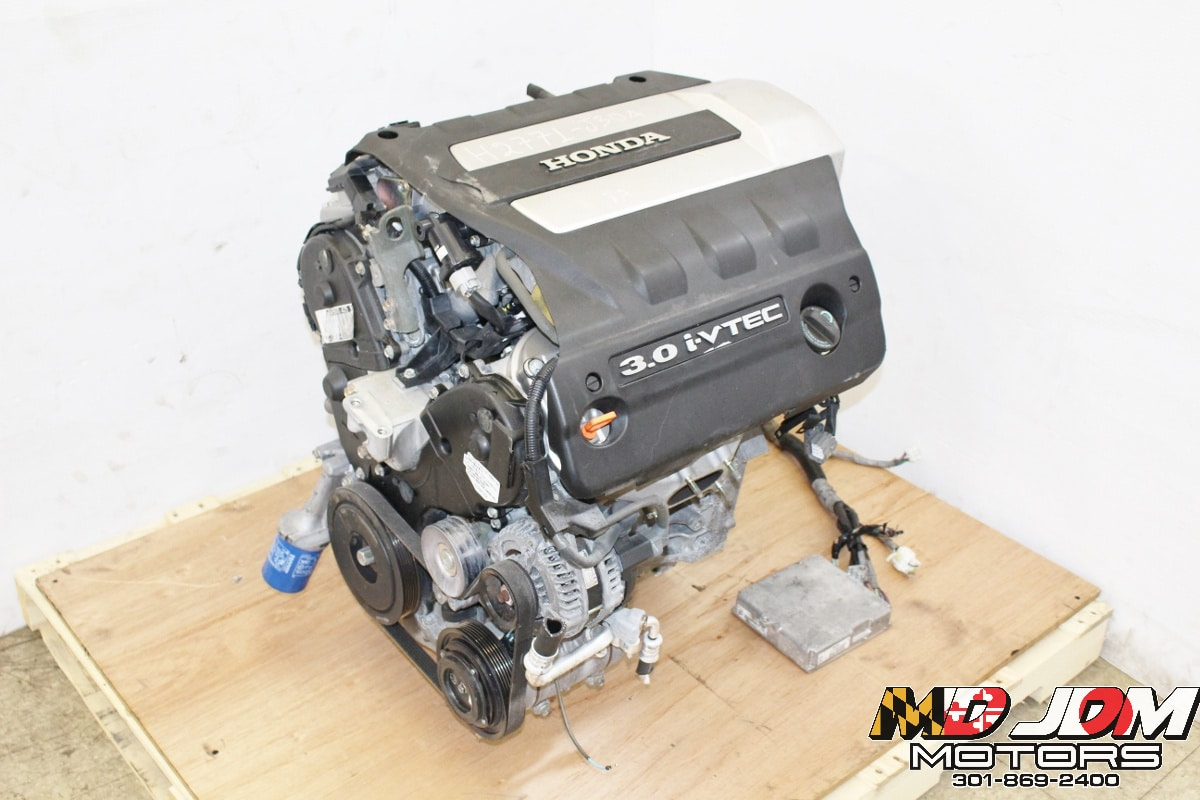 jdm honda accord   ja vtec engine motor ja ja coupe md jdm motors