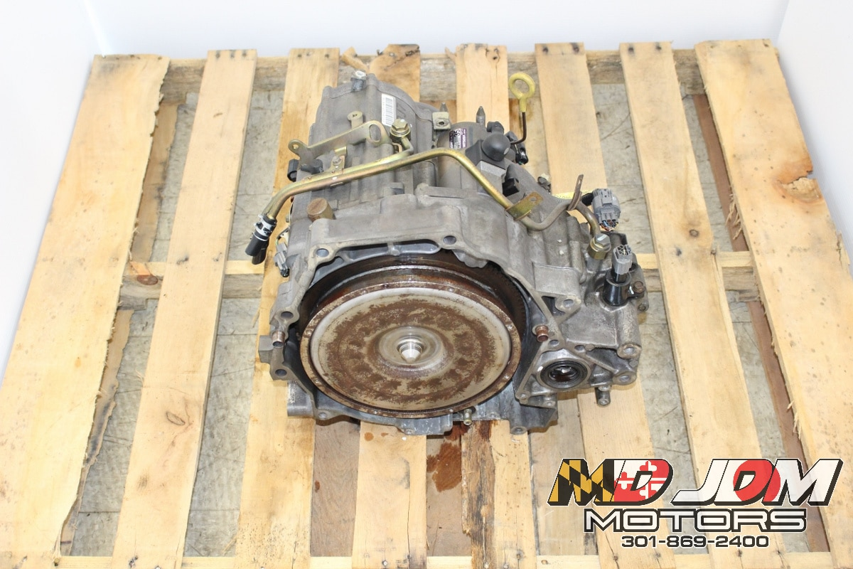 2005 Honda Accord Lx >> 01-05 HONDA CIVIC EX LX DX AUTOMATIC TRANSMISSION SLXA 01-05 1.7L D17A D17A2 – MD JDM MOTORS