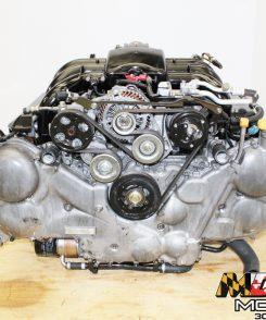 EZ30 SERIES SUBARU ENGINES