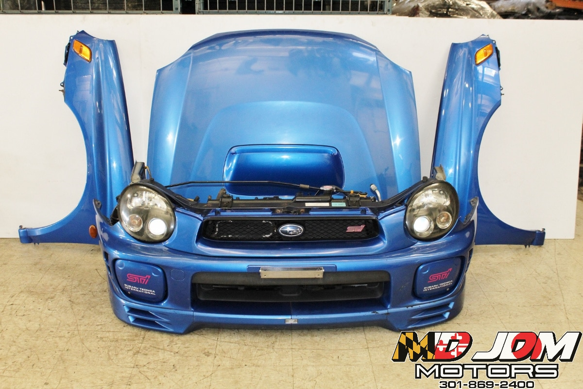 subaru – MD JDM MOTORS
