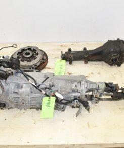 Subaru Transmissions