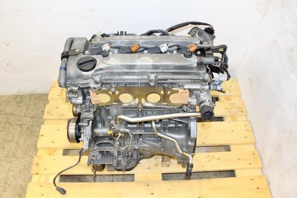 JDM TOYOTA 2AZ-FE VVTI 2.4L 4 CYL. ENGINES