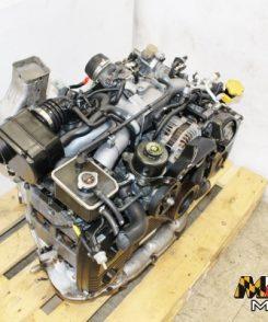 GC8 WRX STI EJ SERIES SUBARU ENGINES