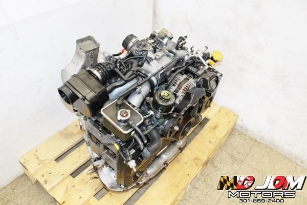 JDM SUBARU GC8 WRX STI EJ20K EJ207 V3-V6 ENGINES