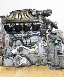 Nissan Engines