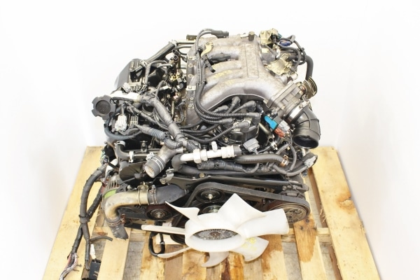 JDM VG33 FRONTIER, PATHFINDER XTERRA ENGINES