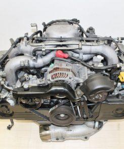 EJ25 & EJ20 SOHC SERIES SUBARU ENGINES