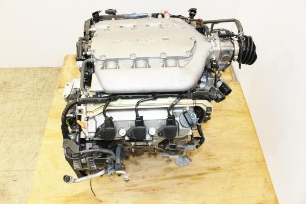 J SERIES HONDA ENGINES