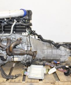 VQ SERIES NISSAN ENGINES