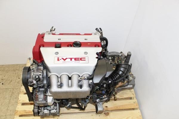 K SERIES HONDA ENGINES