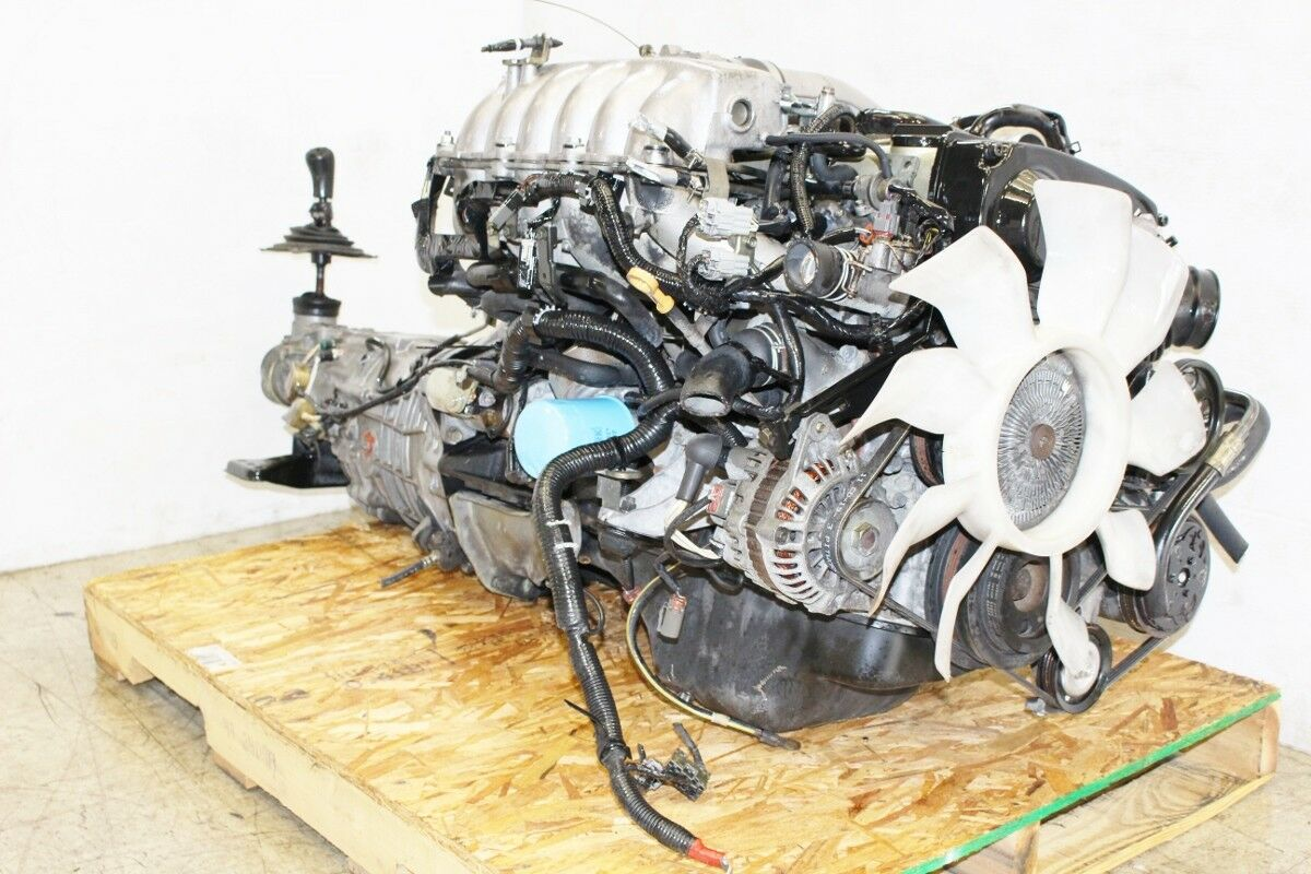 RB SERIES NISSAN ENGINES