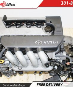 Toyota Engines