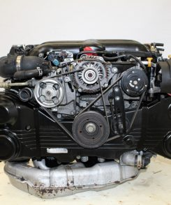 EJ255 SERIES SUBARU ENGINES